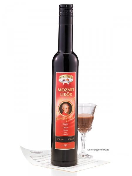 Mozart-Likör