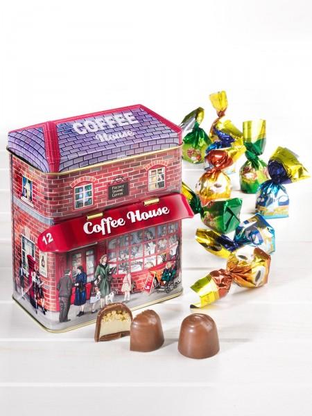 "Dose ""Coffee House"""