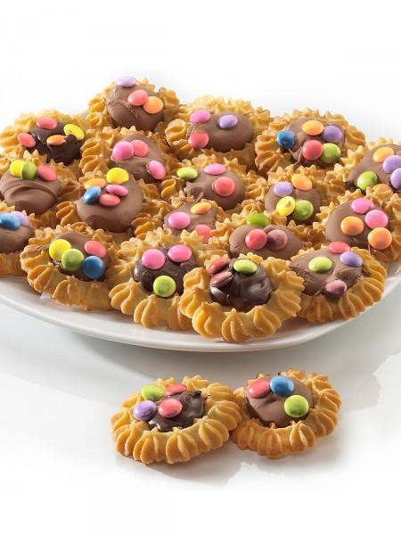 "Kekse ""Kunterbunt"""