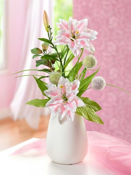 """Vase """"Lilientraum"""""""