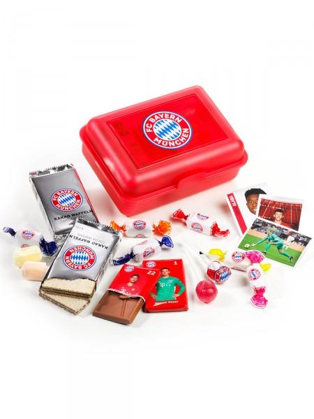 FC Bayern Pausenbox