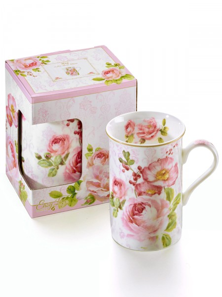 "Becher ""Wilde Rose"""