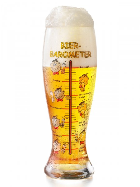 Bier-Barometer