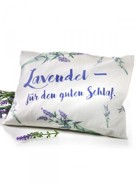 """Schlafkissen """"Lavendel"""""""