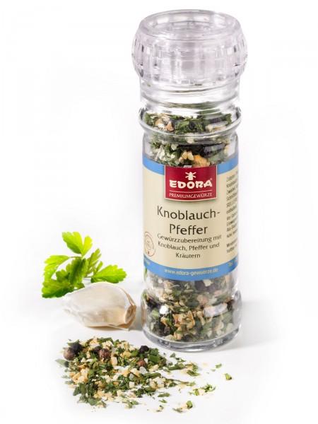 """Mühle """"Knoblauch-Pfeffer"""""""