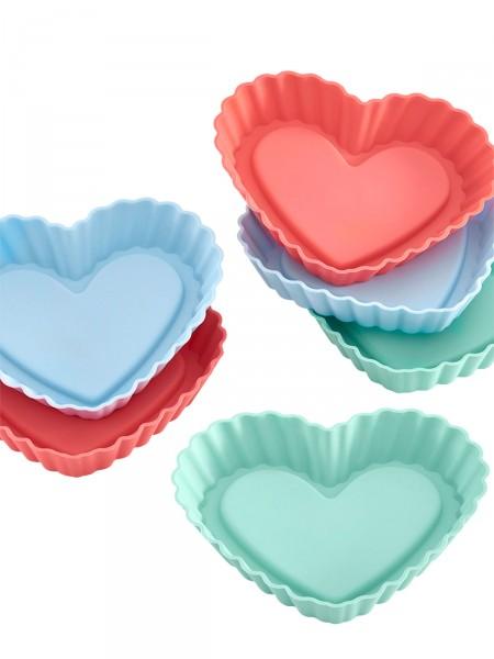 Flexiform-Herzen
