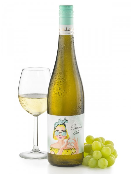 """Cuvée """"Sommerliebe"""""""