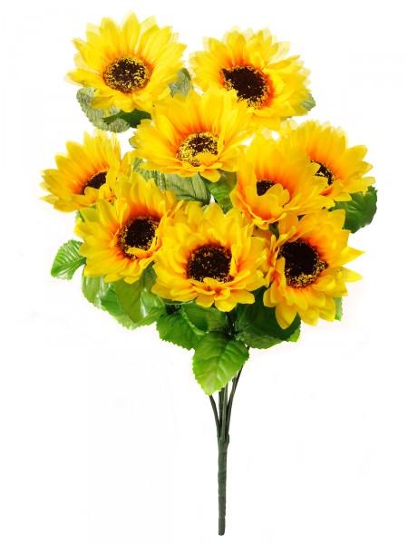 Pik Sonnenblumenstrauß