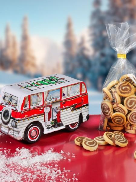 """Süßer Camper """"Weihnachten"""""""