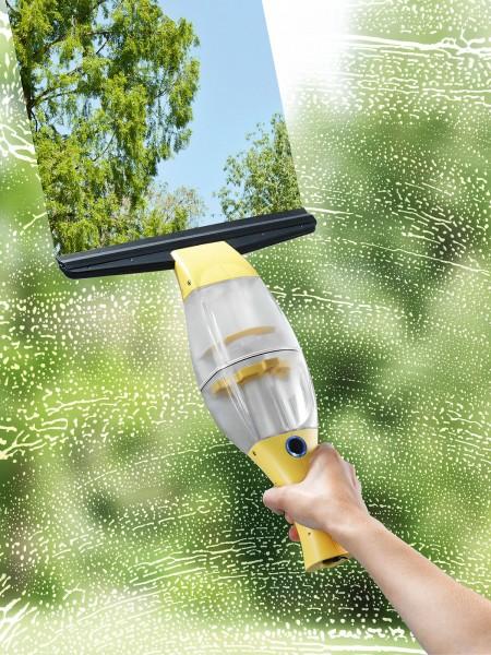 CLEANmaxx Akku-Fensterreiniger