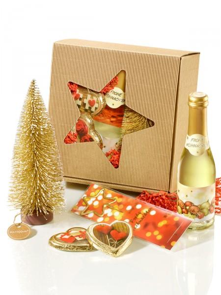 """Präsentbox """"Weihnachtszauber"""""""