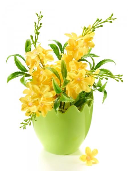 Blütenei