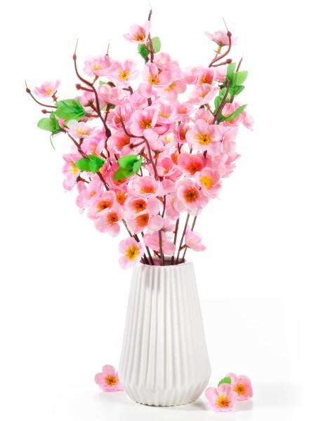 """Vase """"Kirschblütentraum"""""""