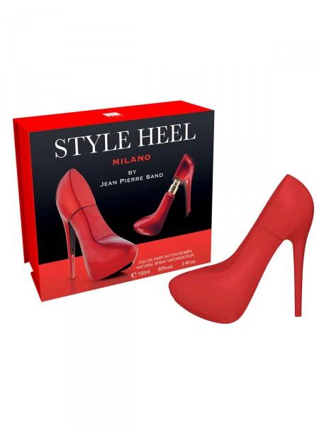 "Eau de Parfum ""Style Heel"""
