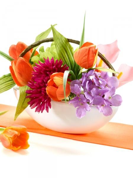 Blütenschiffchen