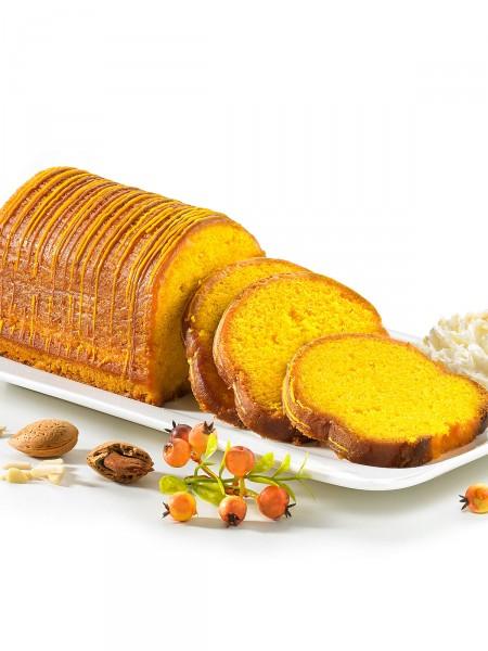 Sanddorn-Kuchen