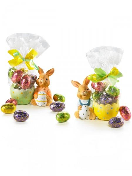 Süßes Eierbecher-Duo