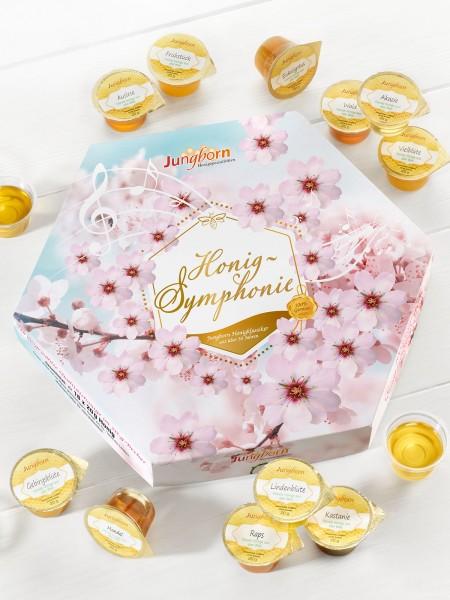 "Honig-Symphonie ""Blütentraum"", Edition 2021"