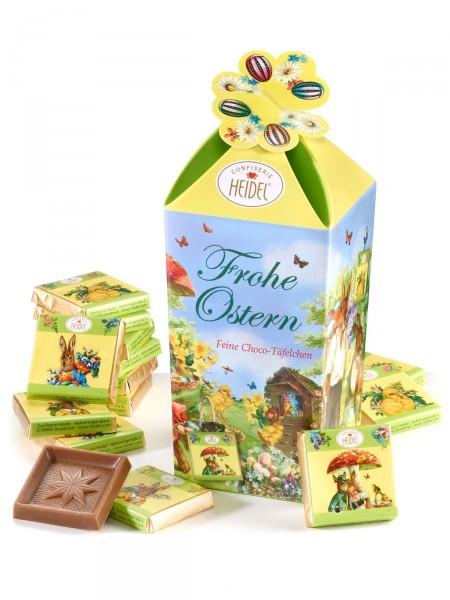 """Täfelchenbox """"Frohe Ostern"""""""