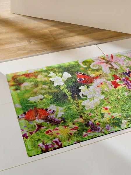 """Fußmatte """"Schmetterlingstraum"""""""