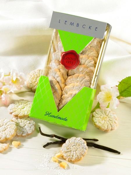 Confiserie Vanille-Blüten