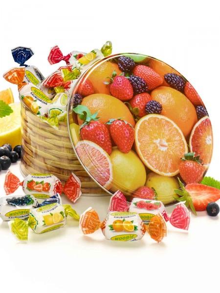 """Sommerdose """"Fruchttoffees"""""""