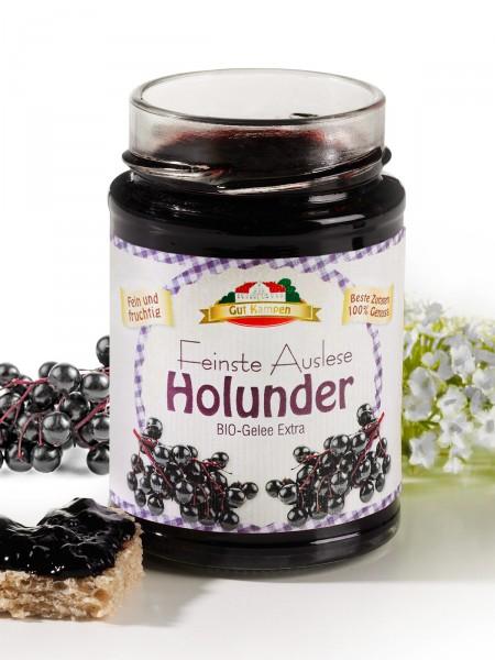 Bio Holunder-Gelee