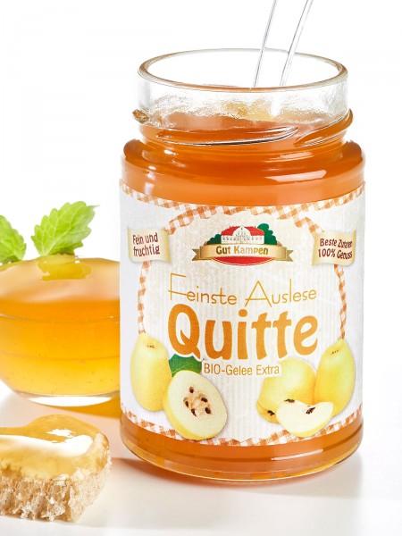 Bio-Quitten-Gelee