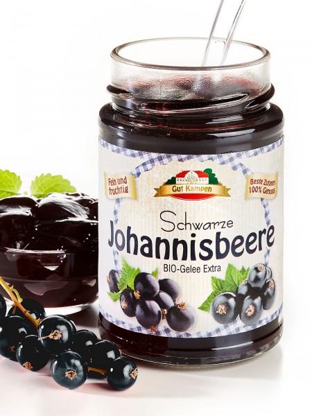 Bio-Schwarze-Johannisbeere-Gelee