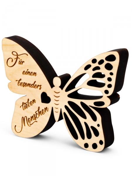 Zirbenholz-Schmetterling