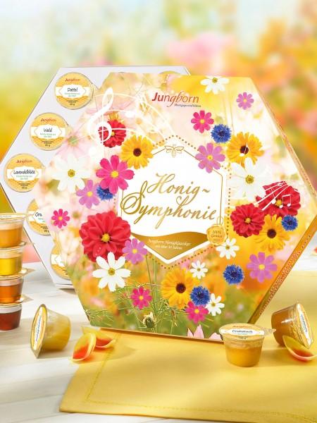 """Honig-Symphonie """"Blumenwiese"""""""