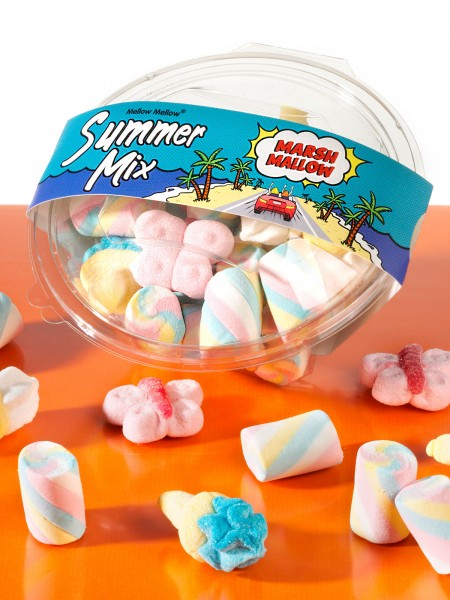 """Marshmallow """"Sommer Mix"""""""