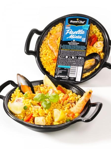 """Paella """"Royal Chef"""""""