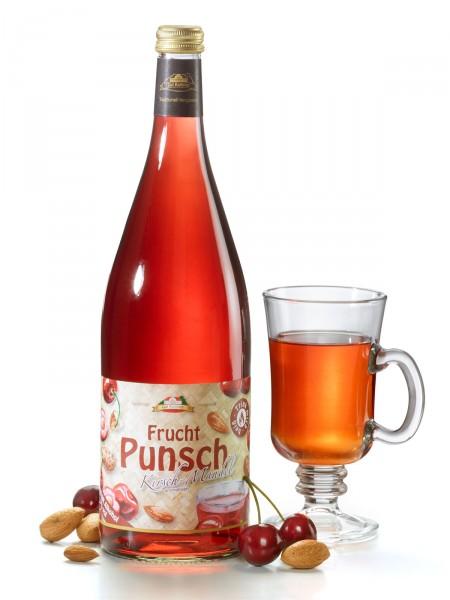 """Fruchtpunsch """"Kirsch-Mandel"""""""