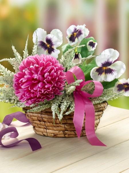 """Arrangement """"Chrysantheme"""""""