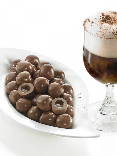 Erlesene Irish Coffee-Kugeln