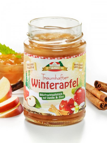 Bio-Winterapfel