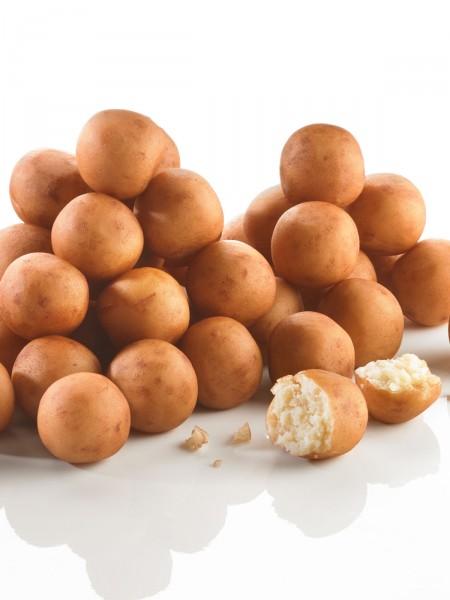 Edelmarzipan-Kartoffeln