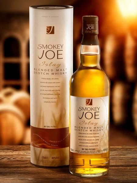 """Scotch Whisky """"Smokey Joe"""""""