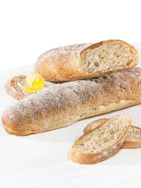 """Baguette-Duo """"Normandie"""""""