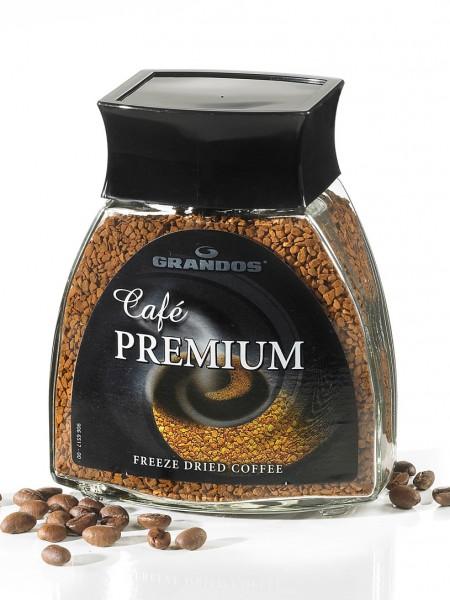 Kaffee Extrakt