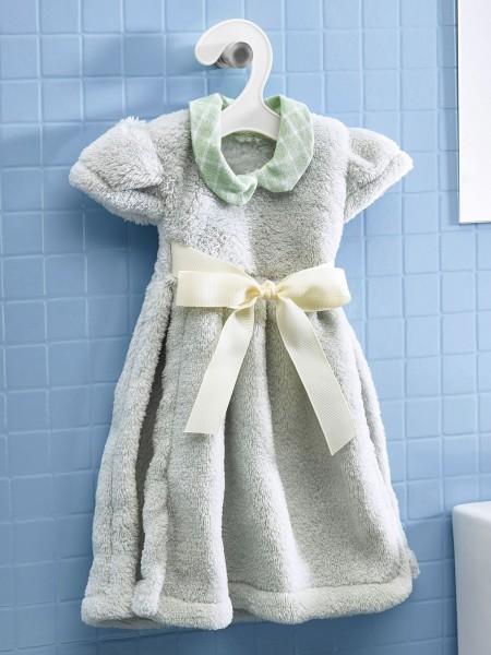 """Handtuch """"Kleidchen"""""""