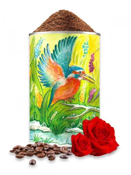 Festkaffee, Eisvögel