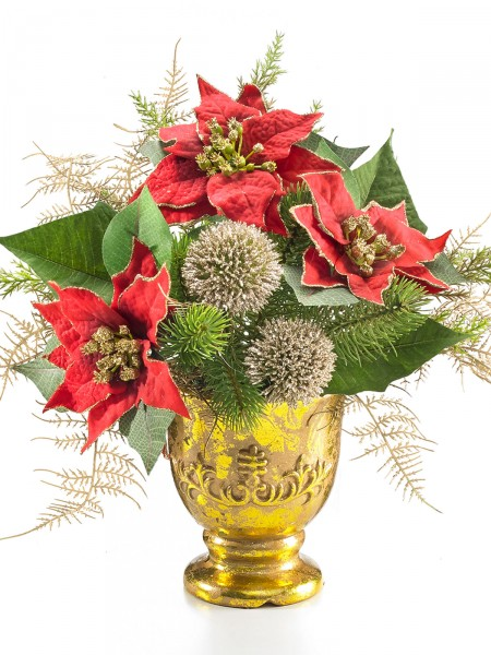 """Pokal """"Weihnachtsstern"""""""