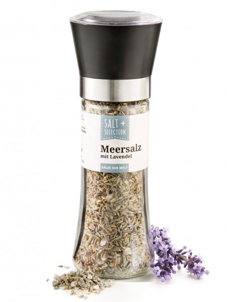 """Mühle """"Salz & Lavendel"""""""