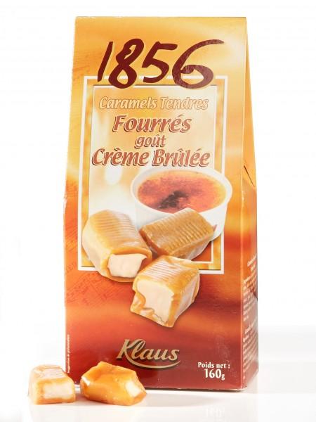 """Karamell """"Crème Brûlèe"""""""