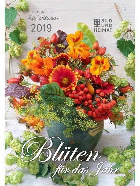 Blütenkalender