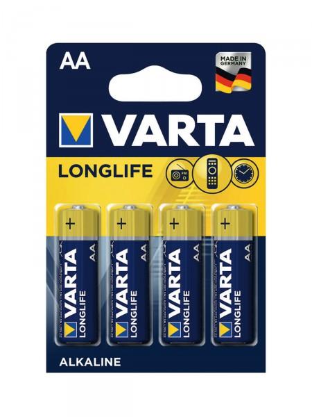VARTA-Mignon-Batterien, AA