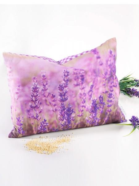 Duft-Lavendelkissen