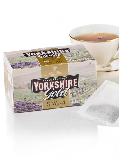 Yorkshire Gold-Tee